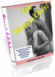 women's self-defense book